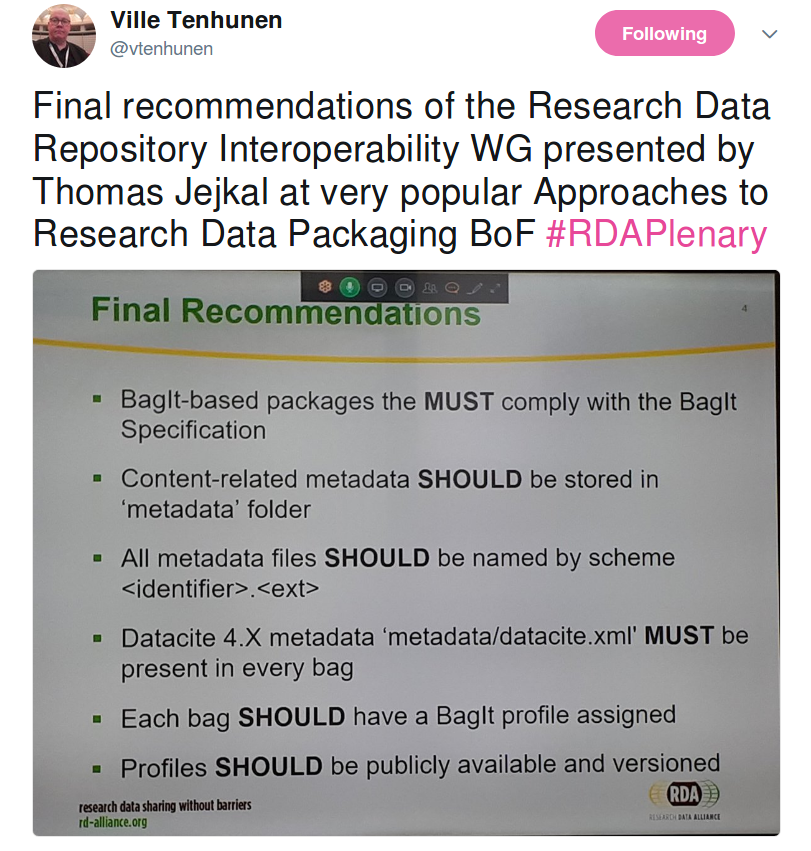 2018-03-23 Reproducible BioCompute Objects using Common Workflow