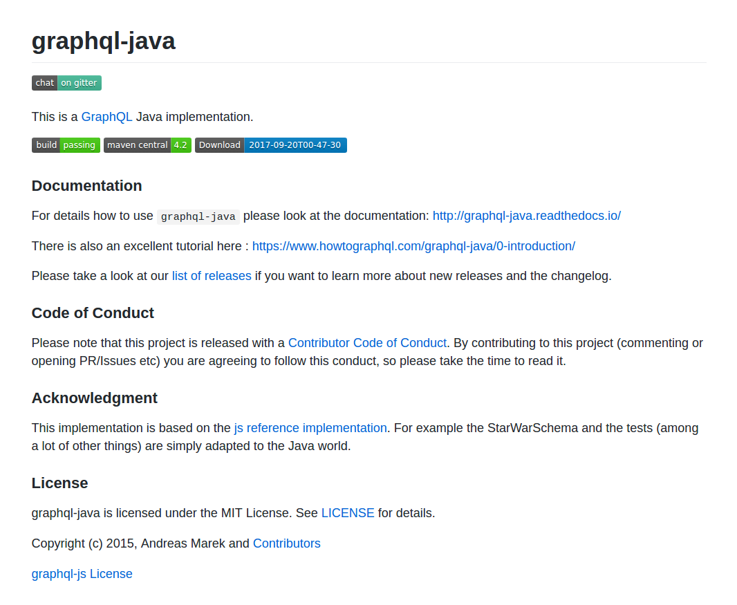 The wonders of GraphQL and Drupal