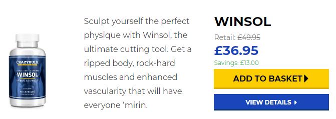 Buy Dianabol UK - How to Take Winstrol
