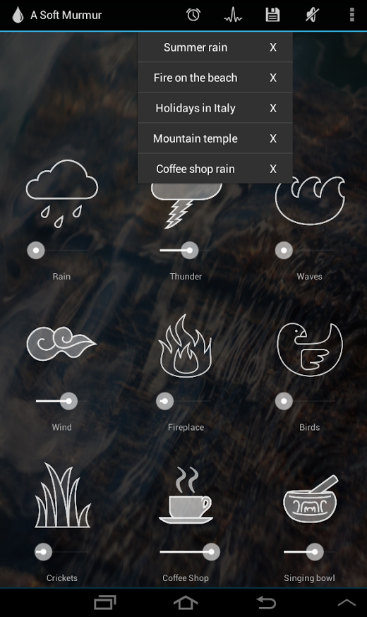 Best Apps for Relaxing