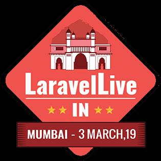 Laravel Live India 2019