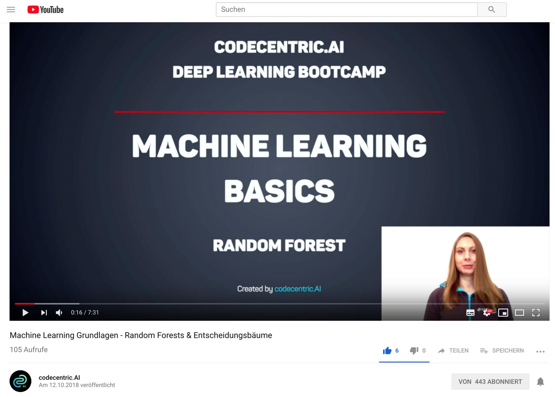 Machine Learning Basics - Gradient Boosting & XGBoost