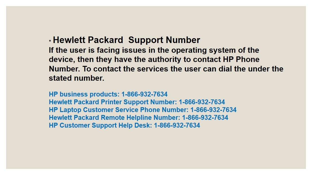 HP Printer Is Offline +1-866-932-7634 Printer Offline Windows 10