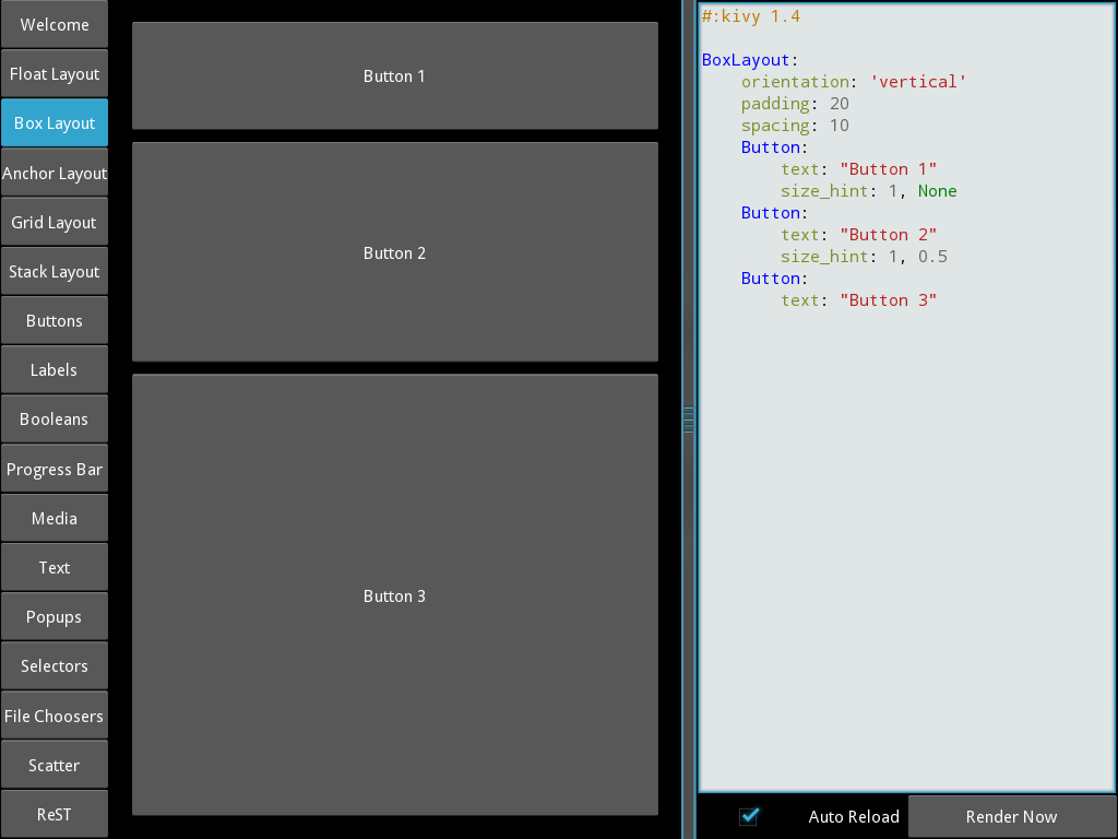Kivy/python-for-android