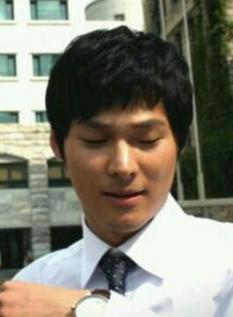Hyunho Gim