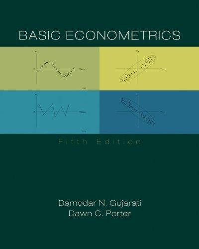 essays in estimation and testing of econometric models Essays in panel data econometrics the residual model 127 4 estimation procedures 133 5 the history of which is selectively recounted in the essay that follows.
