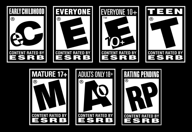 Hasil gambar untuk rated r video games