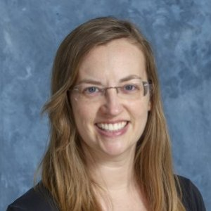 Anna M. Young, Ph.D.