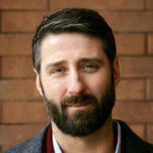 Daniel Kreiss, Ph.D., M.A.