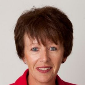 Shirley Mansfield