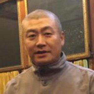 Zhishuo (Peter) Liu