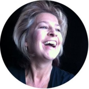 Suzanne Tulien, Brand Consultant, Speaker,Author