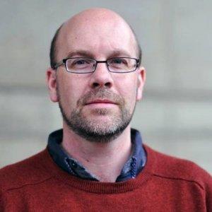 Prof. Peter Lloyd-Sherlock