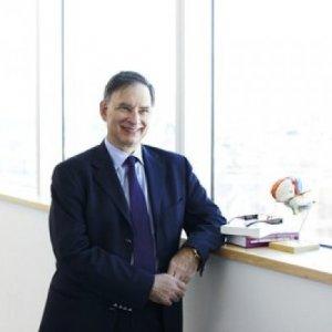 Dr. Joel Sadavoy