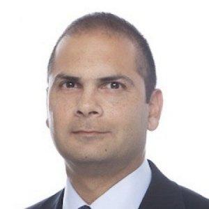 Dominic Jaikaran