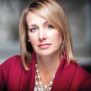 Annette Bergeron, P.Eng., MBA, FEC