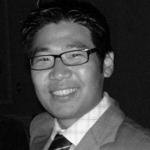 Lawrence Hwang