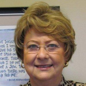 Anita Hufft, Ph.D., MN.