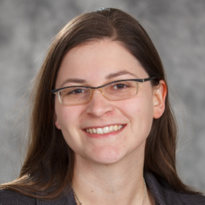 Dr. Jen Rinaldi