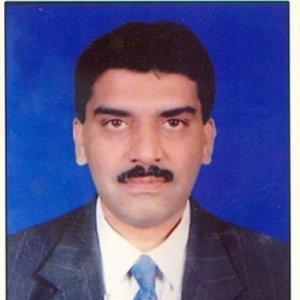 Anurag Paliwal,MBA