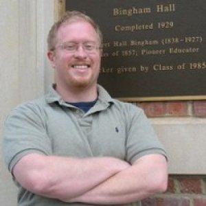Christian Lundberg, Ph.D.