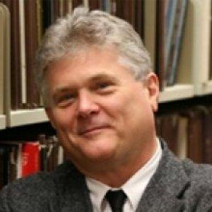 Robert Darden, M.A.