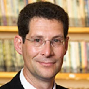 Prof. Jaco Hoffman
