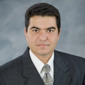 Sherif Abdelwahed, Ph.D.
