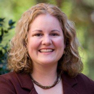 Rebecca Macy,  Ph.D., M.S.W.