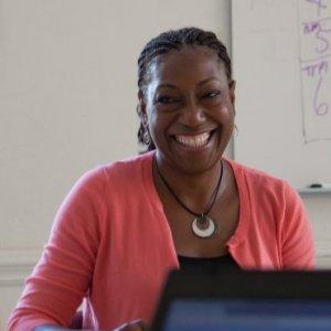 Patricia Parker, Ph.D.