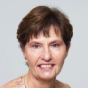 Prof. Trisha Dunning