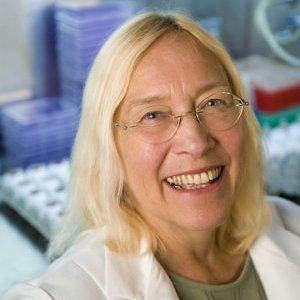 Doris J. Bucher, Ph.D