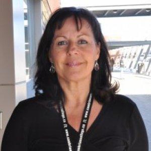 Roni Sue  Brown