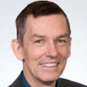 Dr. E. David G. McIntosh