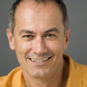 Michael Krondl