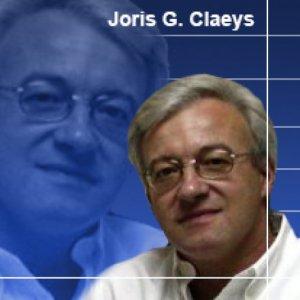 Joris Claeys