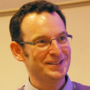Prof. Chris Nugent