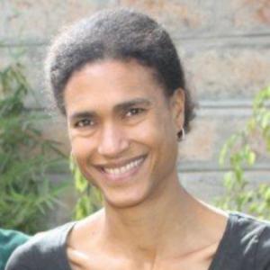Dr. Isabella Aboderin