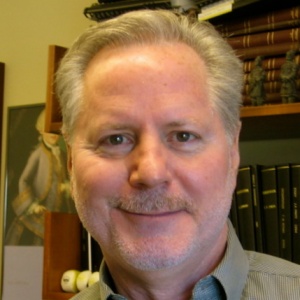 Mark A. McHugh, Ph.D.