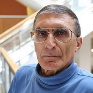Aziz Sancar, Ph.D., M.D.