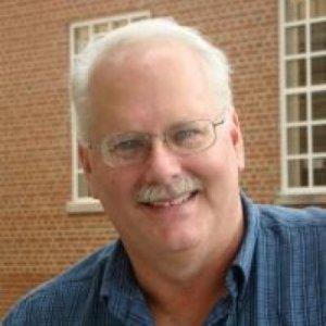 Ralph Baric, Ph.D.