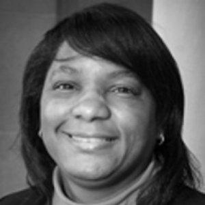 Eileen Parsons, Ph.D.