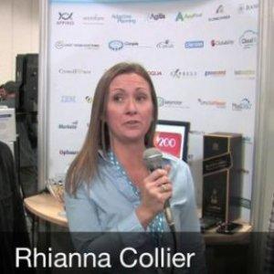 Rhianna Collier