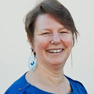 Mary McCall, PhD