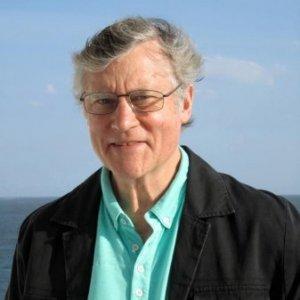 Bill Ferris, Ph.D.