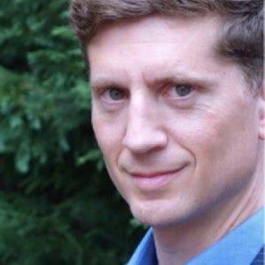 Mark Katz, Ph.D.