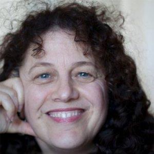 Amy Lenzo, MA