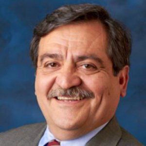 Mahmoud Nourayi, Ph.D.