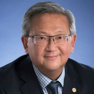 Dr. Charles Chan