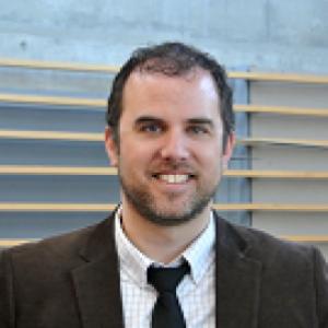 Dr. Jeremy Bradbury